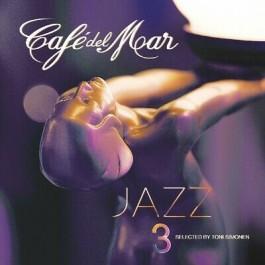 Various Artists Cafe Del Mar Jazz 3 CD