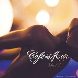 Razni Izvođači Cafe Del Mar Jazz 2 CD