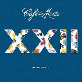 Various Artists Cafe Del Mar 22 CD2