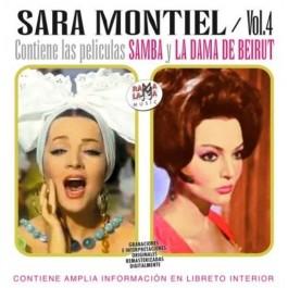 Sara Montiel Vol.4 CD