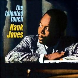 Hank Jones Talented Touch CD