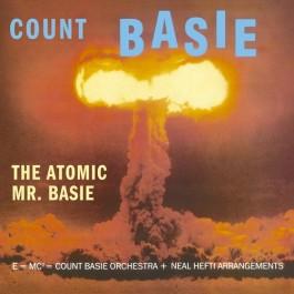Count Basie Atomic Mr. Basie CD