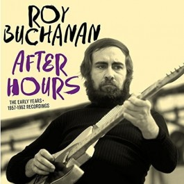 Roy Buchanan After Hours CD2