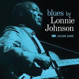 Lonnie Johnsson Blues By Lonnie Johnson CD