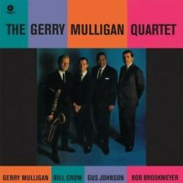 Gerry Mulligan Quartett Gerry Mulligan Quartet LP