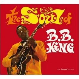 Bb King Oul Of B.b. King CD