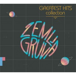 Zemlja Gruva Greatest Hits Collection CD