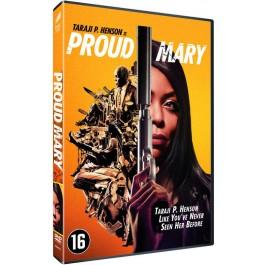 Babak Najafi Proud Mary Nema Hr Podnaslova DVD