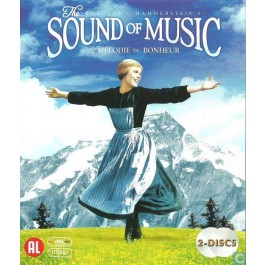 Robert Wise Sound Of Music BLU-RAY2
