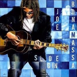 Joe Bonamassa Sloe Gin LP
