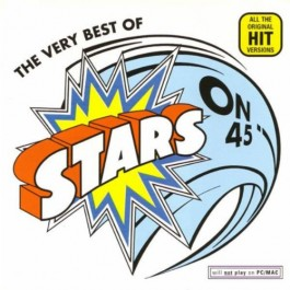 Stars On 45 Very Best Of CD