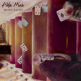 Alfa Mist Bring Backs LP