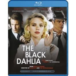 Brian De Palma Black Dahlia BLU-RAY