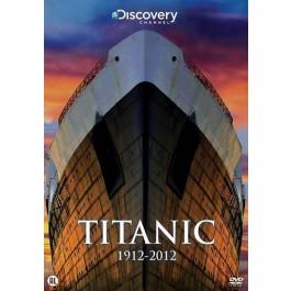 Documentary Titanic 1912-2012 Nema Hr Podnaslov DVD