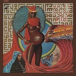 Miles Davis Live Evil LP2