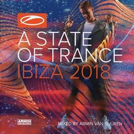 Armin Van Buuren A State Of Trance Ibiza 2018 Various Artists CD2
