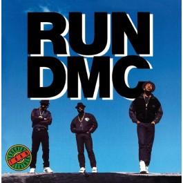 Run Dmc Tougher Than Ladder CD