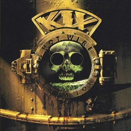 Kix Hot Wire CD