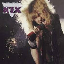 Kix Midnite Dynamite CD