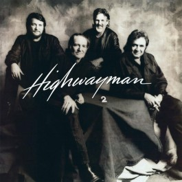 Highwayman Highwayman 2 LP