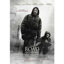 John Hillcoat The Road BLU-RAY