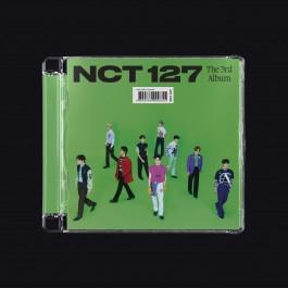 Nct 127 Sticker CD