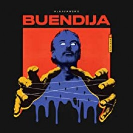 Alejuandro Buendija Škrinja CD