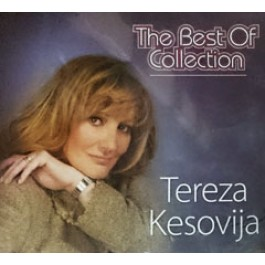 Tereza Kesovija Best Of Collection CD