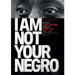 Raoul Peck I Am Not Your Negro Nema Hr Podnaslov DVD