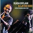 Vlada Divljan & Ljetno Kino Live Tvornica Kulture CD/MP3