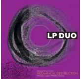 Lp Duo Mechanical Destruction Purple Vinyl LP