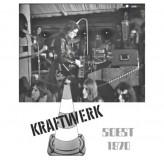 Kraftwerk Soest 1970 LP