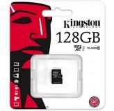 Sd Kartica Kingston Sd Mikro 128Gb Sd Card, Micro Sd Card SD MIKRO