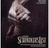 Soundtrack Schindlers List CD