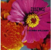 Lucinda Williams Essence CD