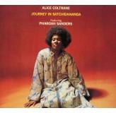 Alice Coltrane Journey In Satchidananda CD