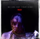 Slipknot We Are Not Your Kind Ltd. Red Vinyl LP2