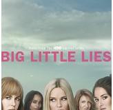 Soundtrack Big Little Lies Season 1 Tv Series LP2