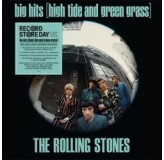 Rolling Stones Big Hits High Tide And Green Grass Rsd 2019 LP
