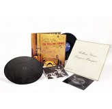 Rolling Stones Beggars Banquet 50Th Anniversary LP3