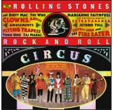 Rolling Stones Rock And Roll Circus Expanded Edition CD2