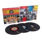 Rolling Stones Rocknroll Circus Expanded Edition LP3