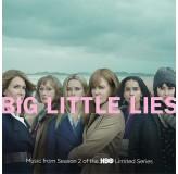 Soundtrack Big Little Lies Season 2 Tv Series LP2