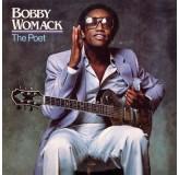 Bobby Womack Poet CD
