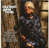 John Mayall Nobody Told Me LP