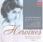Cecilia Bartoli Rossini Heroines CD
