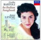 Cecilia Bartoli An Italian Songbook CD
