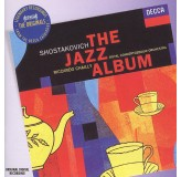 Riccardo Chailly Shostakovich Jazz Album CD