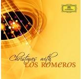 Los Romeros Christmas With Los Romeros CD