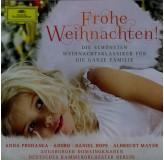 Anna Prohaska Frohe Weihnachten Cd CD
